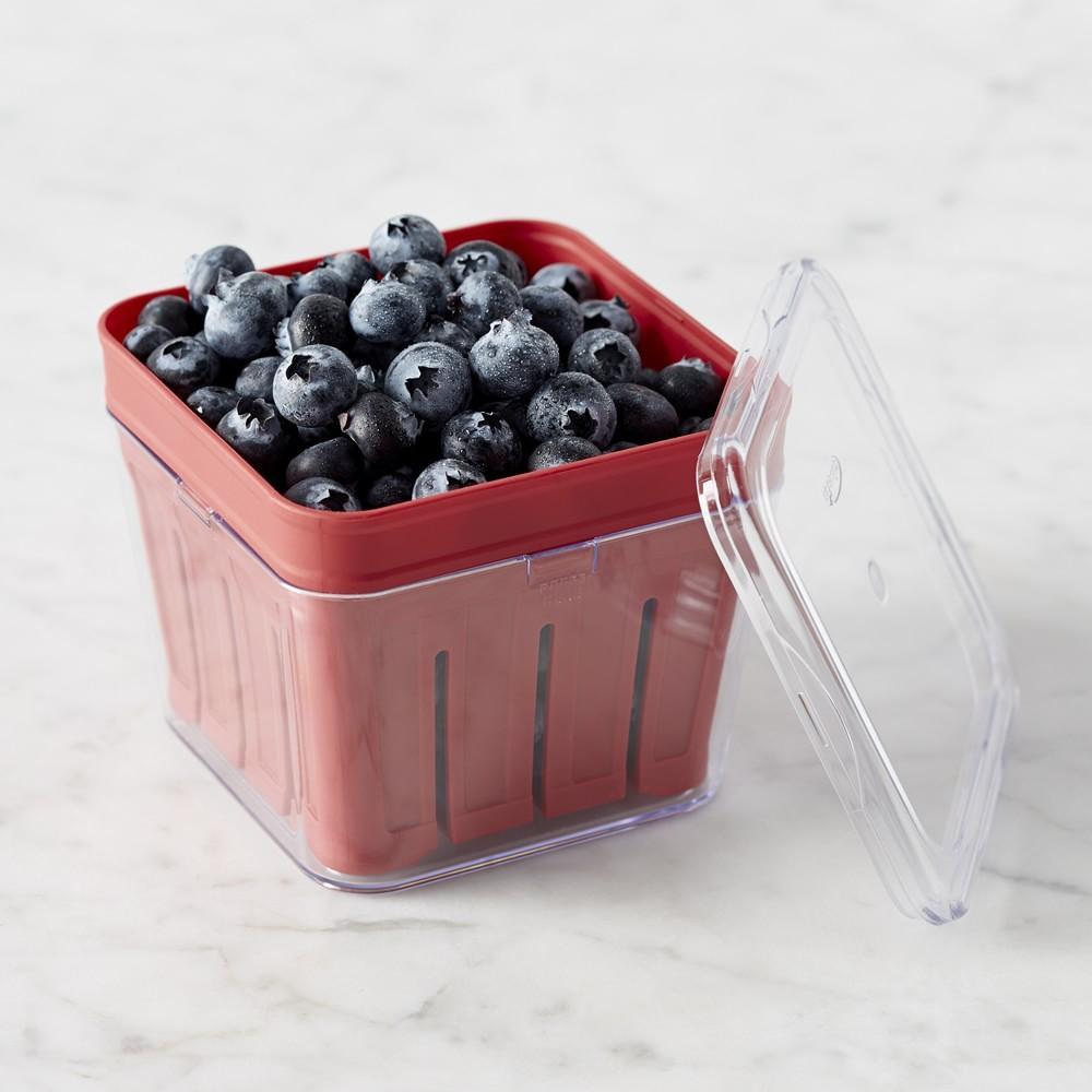 Chef'n Berry Basket