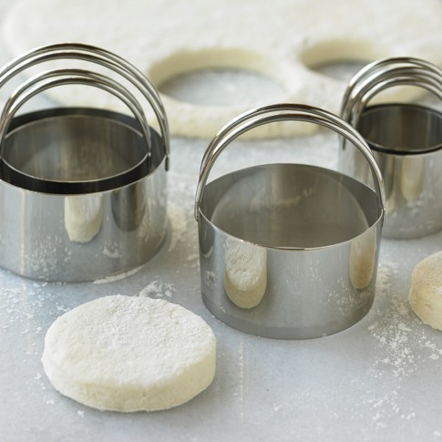 Scone and Biscuit Cutters