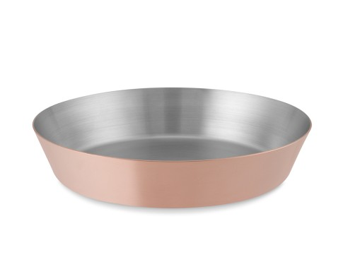 Mauviel Copper Tarte Tatin Pan