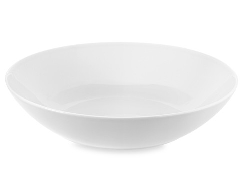 Pillivuyt Shallow Coupe Porcelain Serving Bowl
