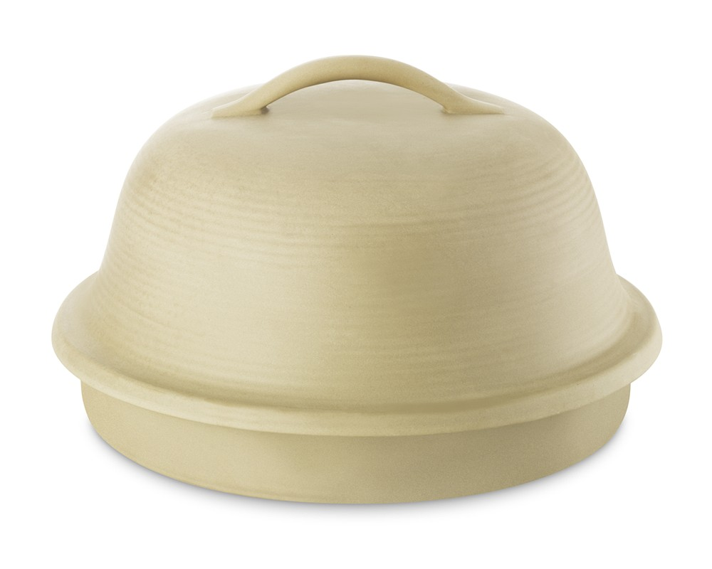 Sassafras Superstone La Cloche Round Bread Cloche