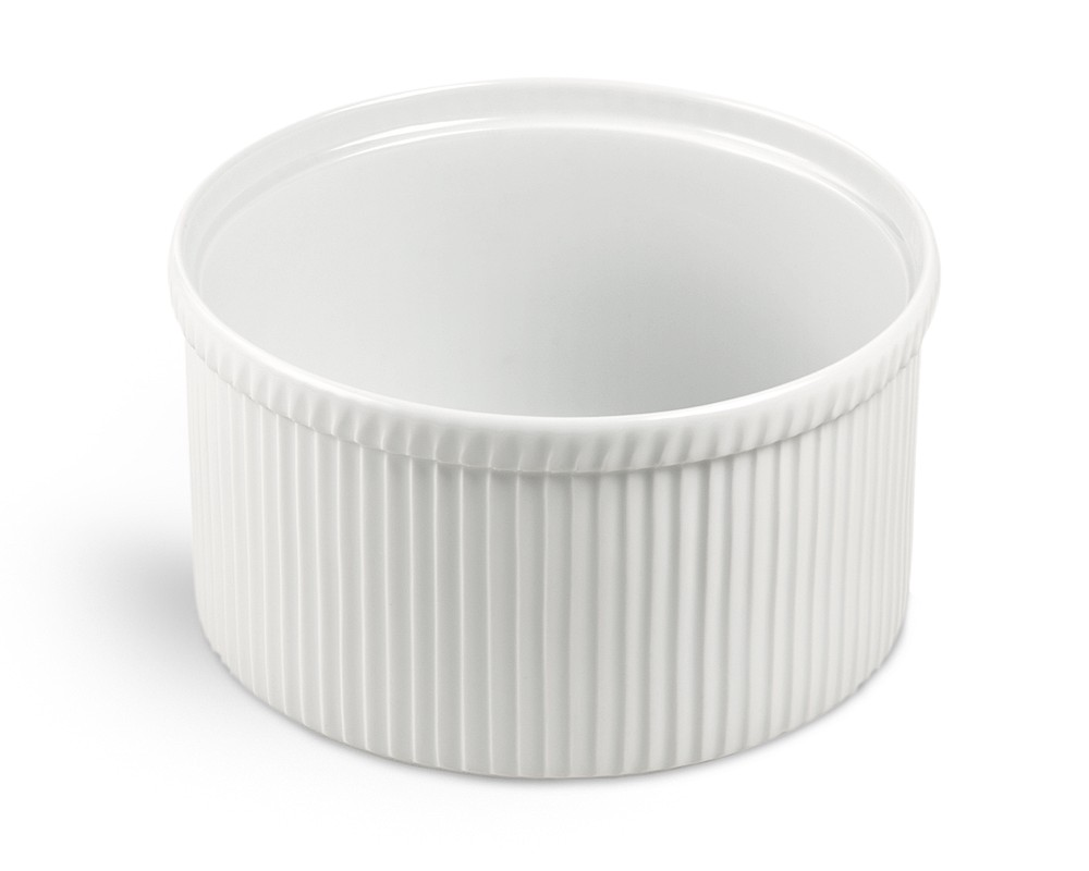 Apilco Souffle Dishes