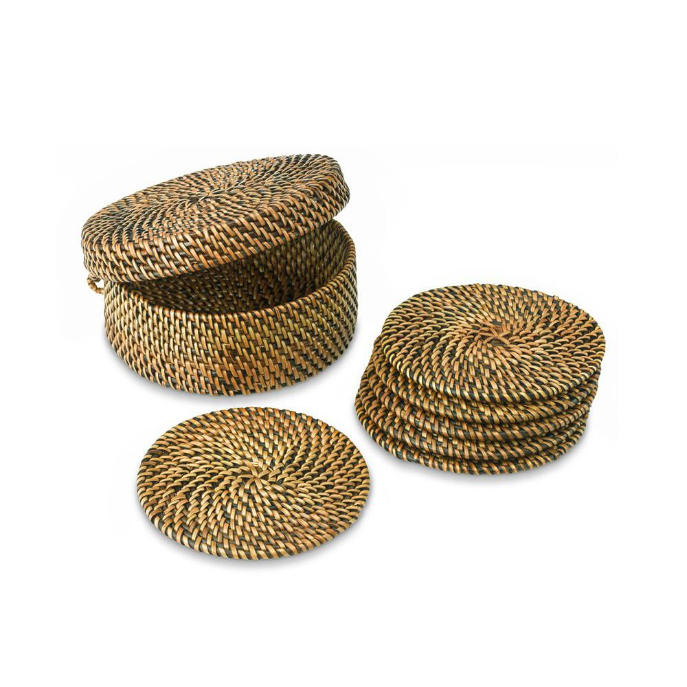 Nito Coasters, Set of 6