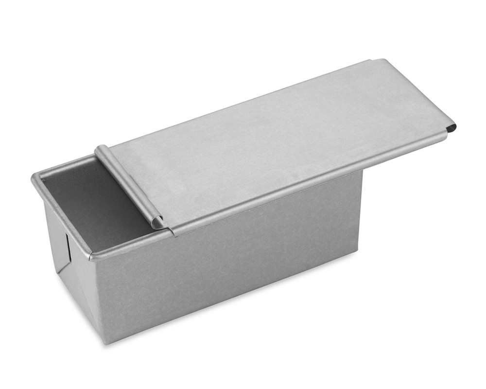 Williams Sonoma Traditional Finish Pullman Loaf Pan