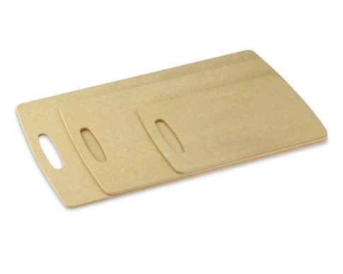 Epicurean Eco Chopping Boards, Set of 3