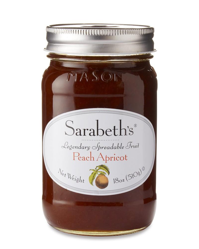recipe: apricot jam salsa [5]