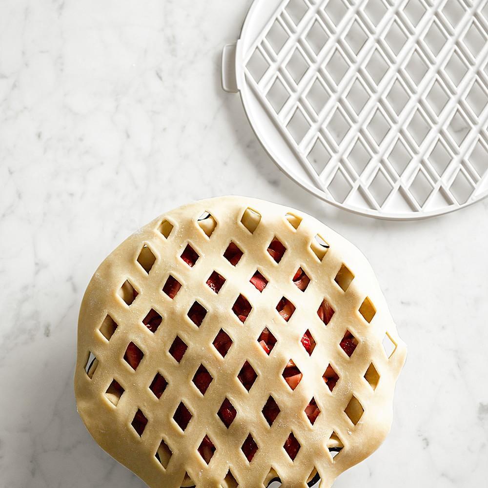williams sonoma lattice piecrust cutter williams sonoma au