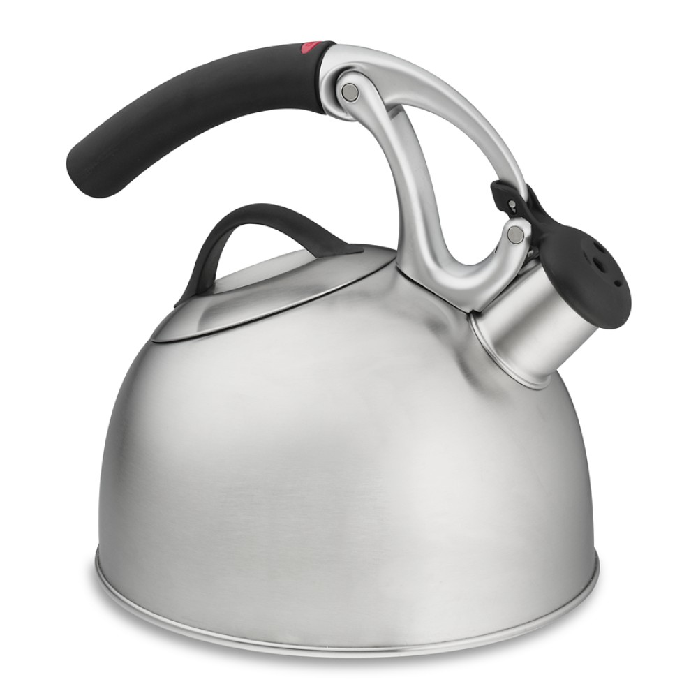 OXO Uplift Tea Kettle, Stainless-Steel