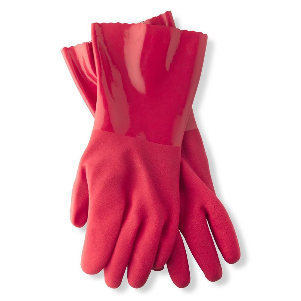 Kitchen Gloves Red Williams Sonoma Au
