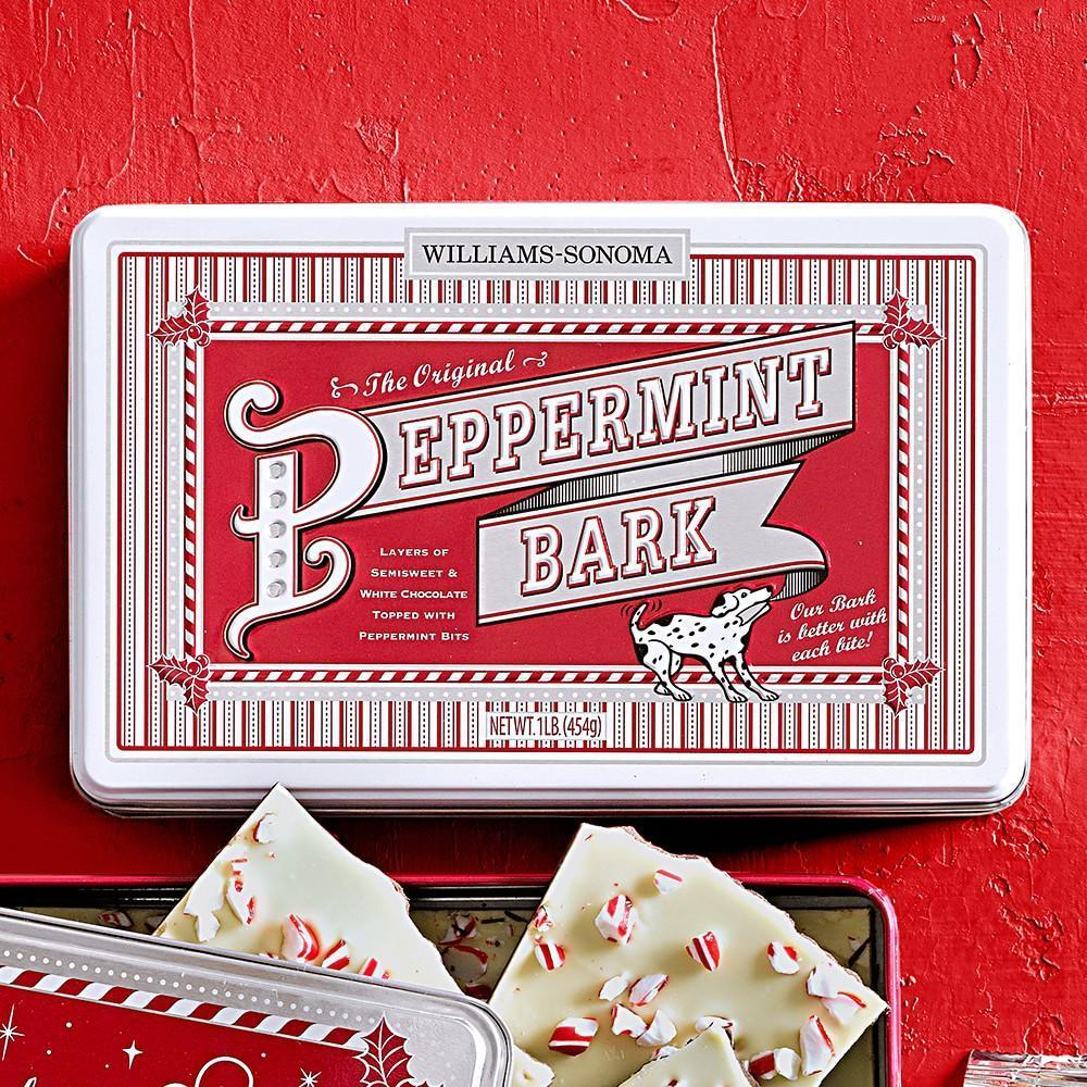 The Original Peppermint Bark Williams Sonoma Au