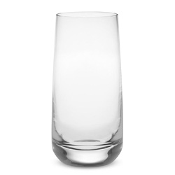 Williams Sonoma Estate Highball Glass