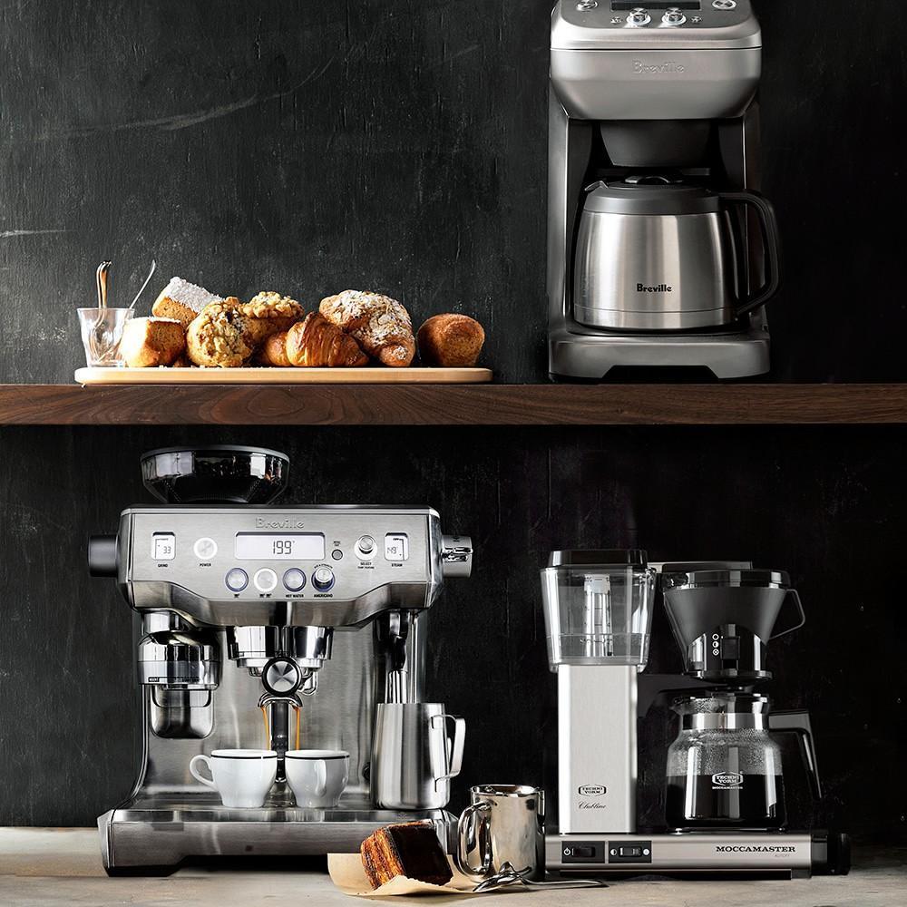 breville oracle espresso maker. Black Bedroom Furniture Sets. Home Design Ideas