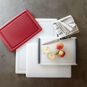 Williams Sonoma Prep Cutting Board, Set of 3