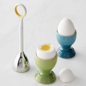 Williams Sonoma Egg Topper
