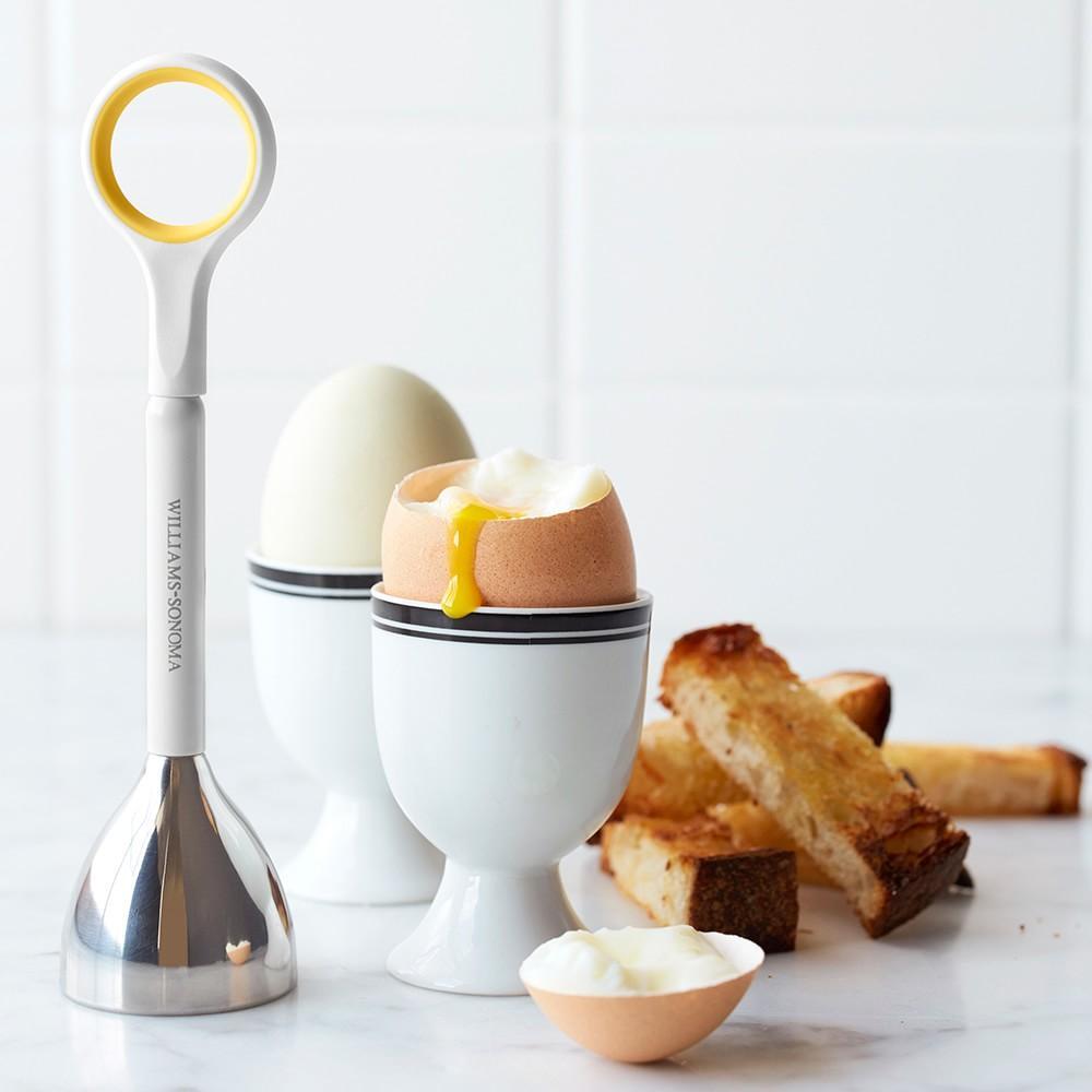 Williams Sonoma Egg Topper