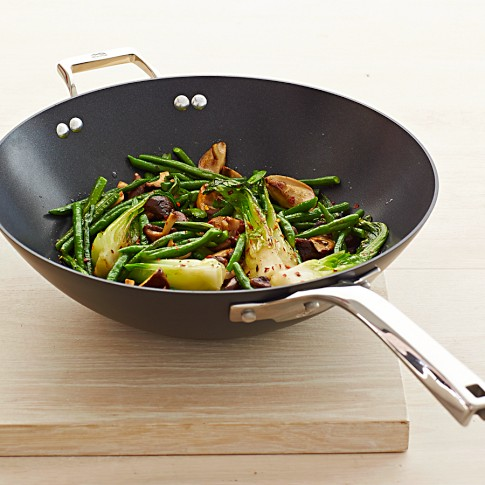 Calphalon Elite Nonstick Wok