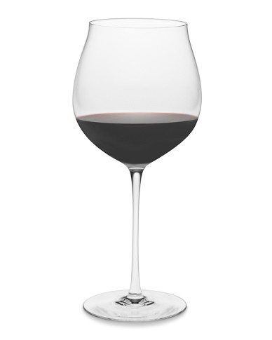 Williams Sonoma Reserve Grand Cru Wine Glass