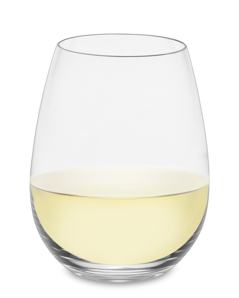 Williams Sonoma Reserve Stemless Chardonnay Wine Glass