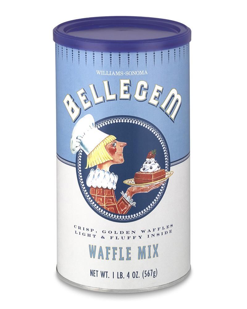 Bellegem Waffle Mix