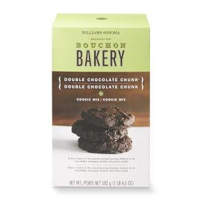 Bouchon for Williams Sonoma Double Chocolate Chunk Cookie M