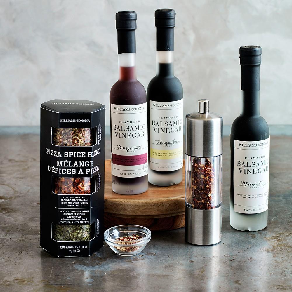 Williams Sonoma White Balsamic Vinegar, D'Anjou Pear