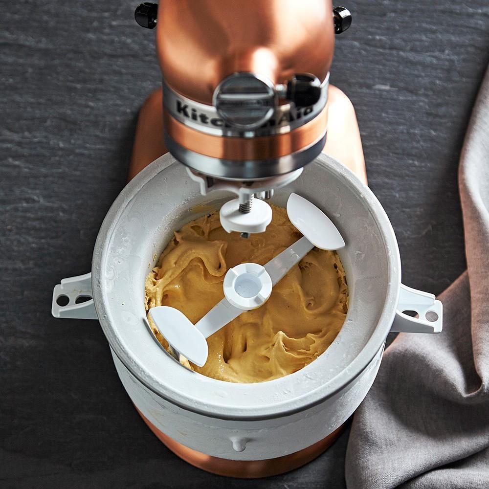 Ice Cream Maker Attachment