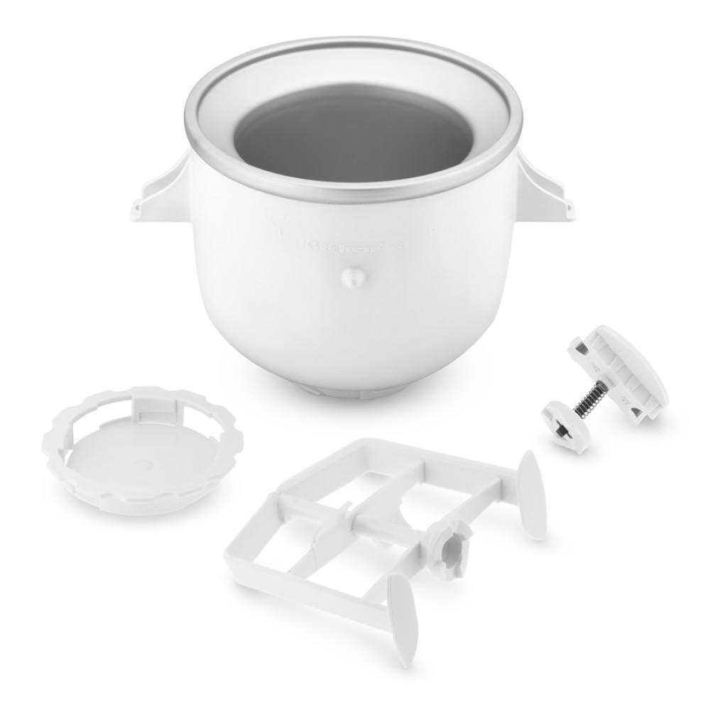 KitchenAid Stand Mixer Ice Cream Maker Attachment | Williams Sonoma AU