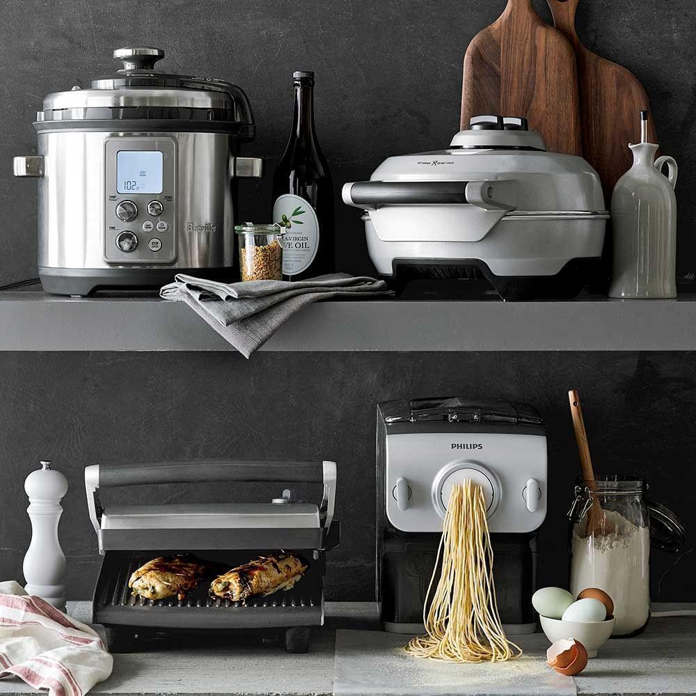 Breville Fast Slow Pro™ Pressure Cooker