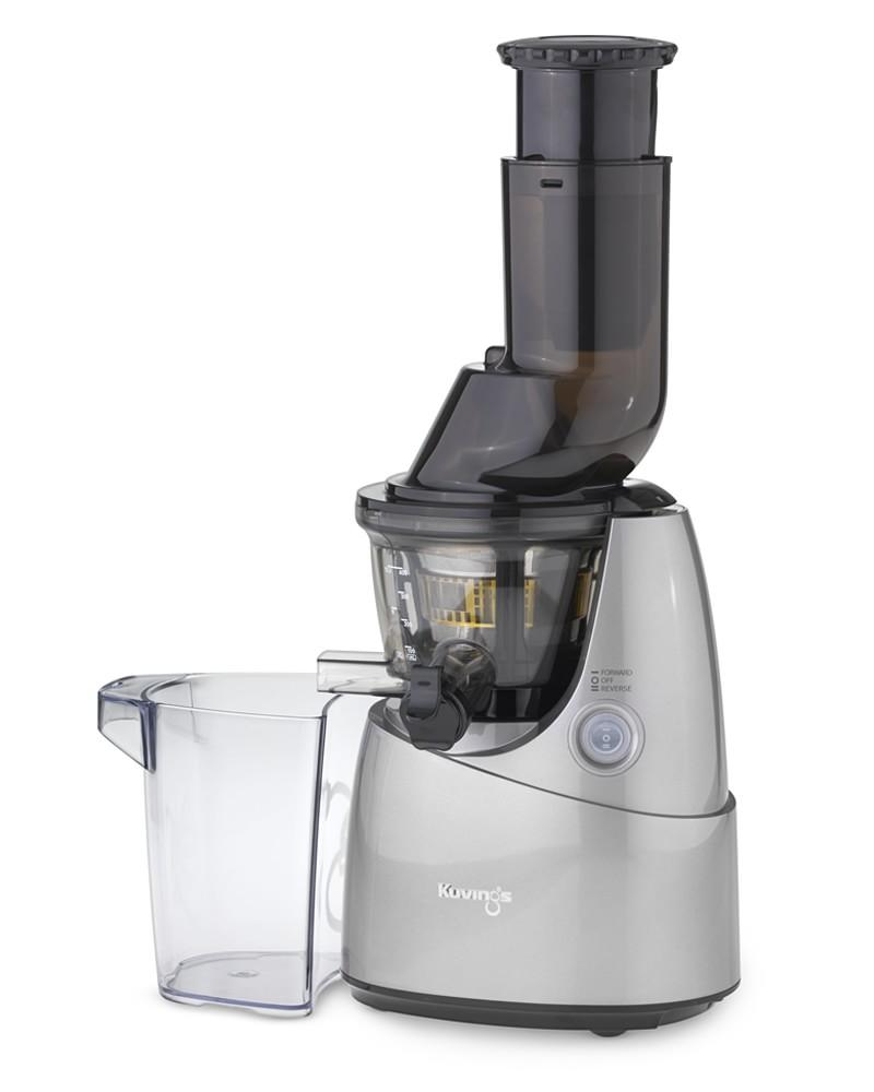 Slow Press Juicer Benefits : Kuvings WHOLE Slow Cold Press Juicer Williams Sonoma AU