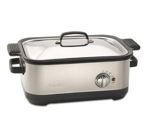 Breville Slow Cooker with Easy Sear®