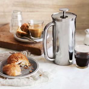 Illy espresso williams sonoma au - Williams sonoma coffee press ...