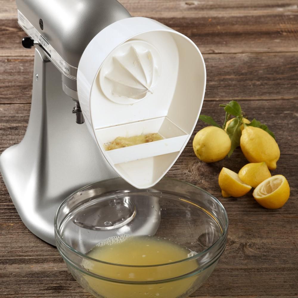 Kitchenaid Stand Mixer Citrus Juicer Attachment Williams