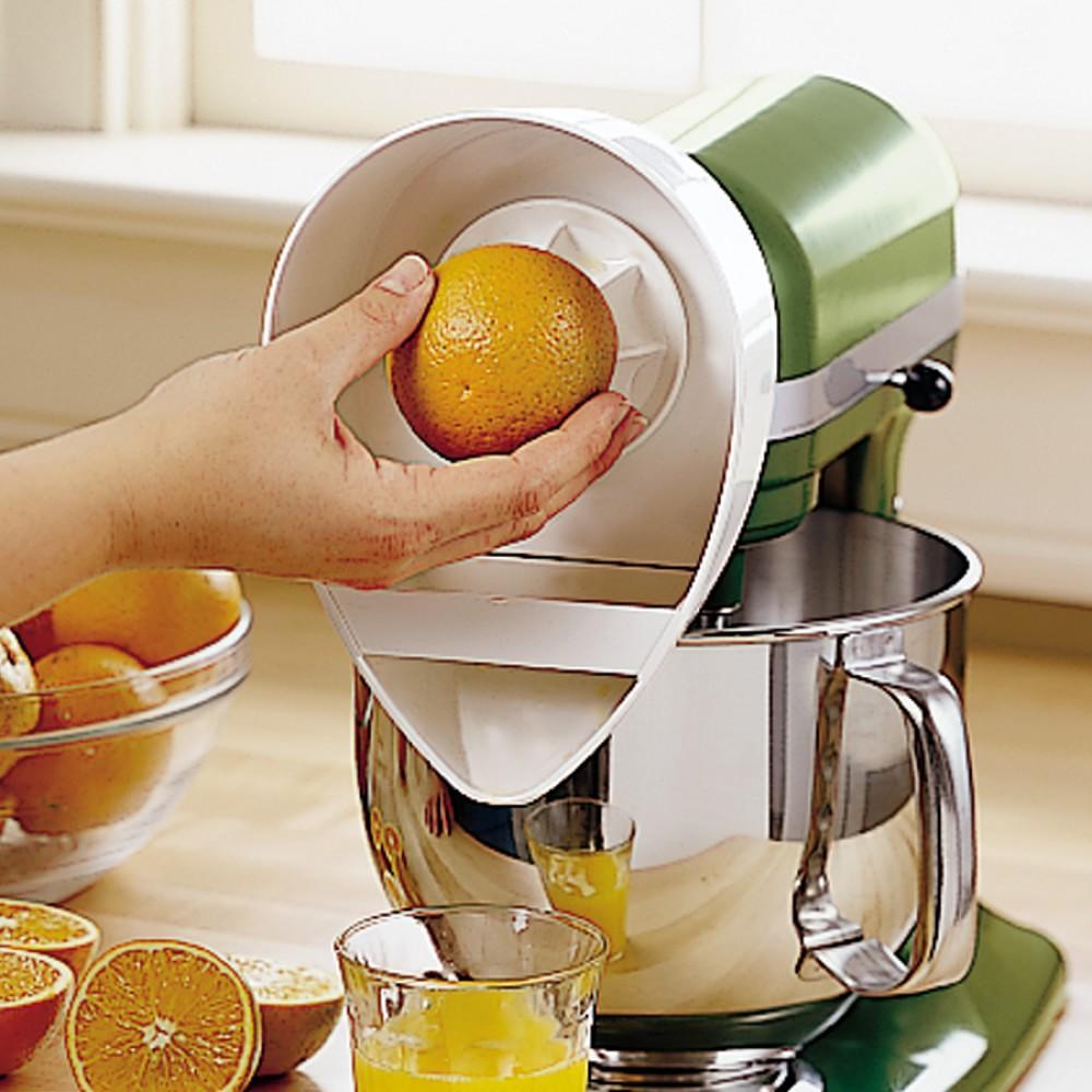 KitchenAid Stand Mixer Citrus Juicer Attachment