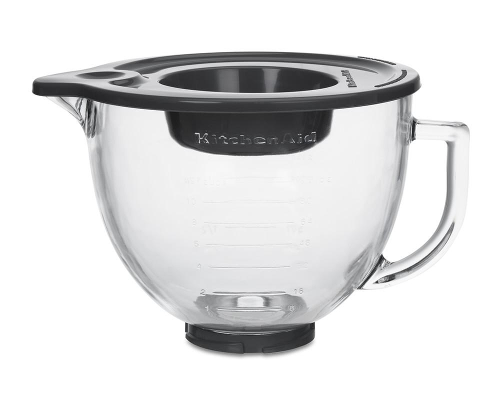 KitchenAid Stand Mixer Glass Bowl Attachment | Williams Sonoma AU