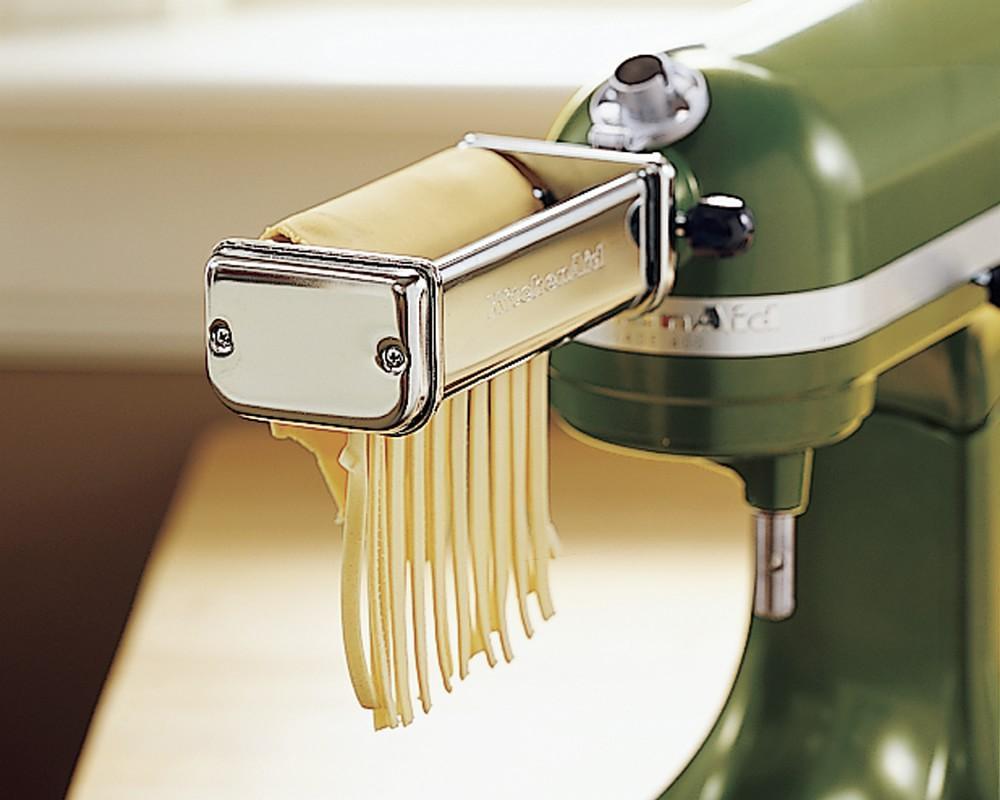 KitchenAid Pasta Attachment