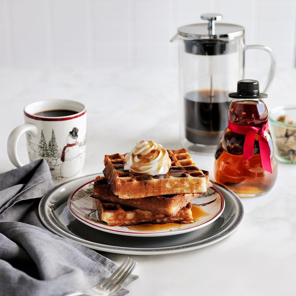 Williams Sonoma Double-Wall Glass French Press