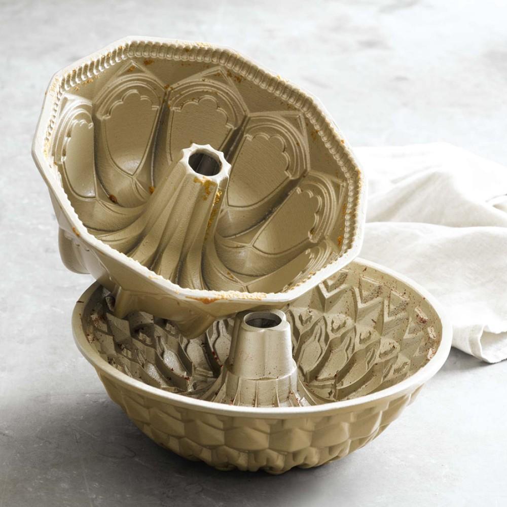 Nordic Ware Vaulted Dome Bundt 168 Cake Pan Williams Sonoma Au