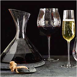 Decanters & Pitchers