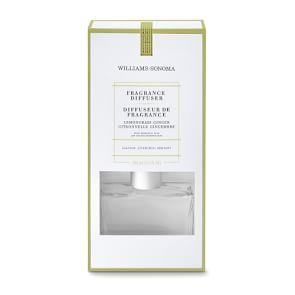 Williams Sonoma Diffuser, Lemongrass Ginger