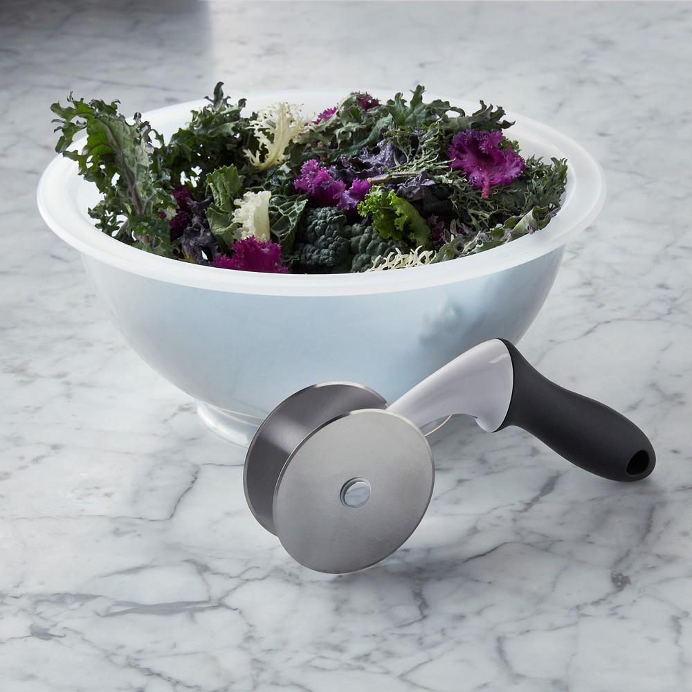 OXO Salad Chopper & Mixing Bowl