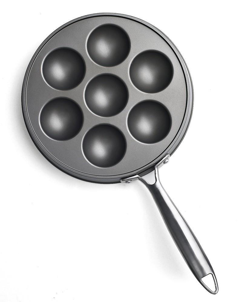 Nordic Ware Ebelskiver Filled-Pancake Pan | Williams Sonoma AU