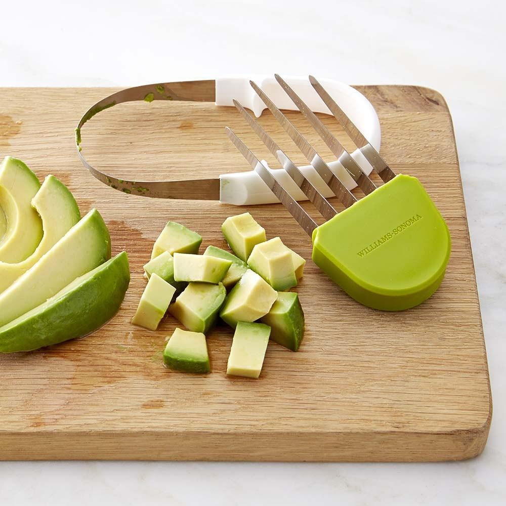 Williams Sonoma Avocado Slicer & Cuber
