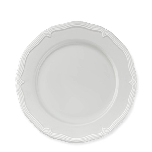 Eclectique Salad Plate, Grey
