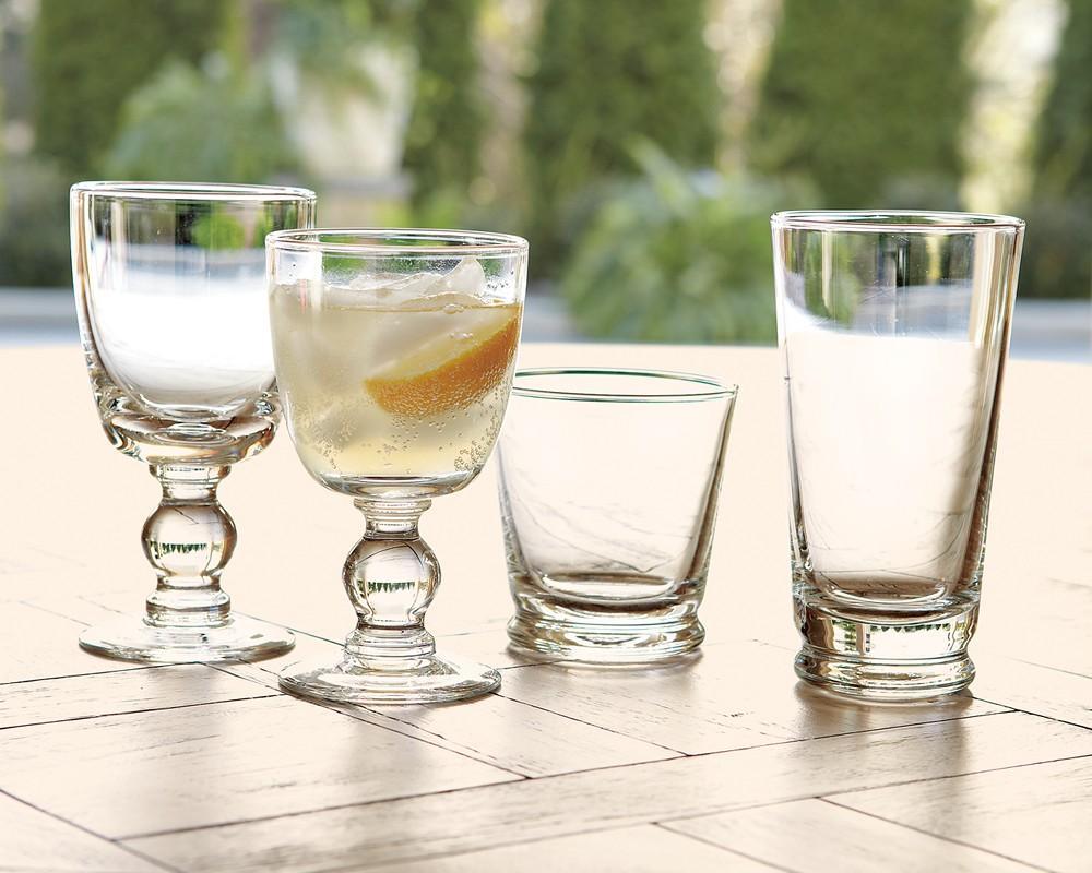 Edward Wine Glass