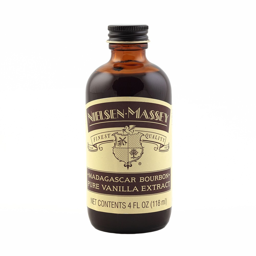 Nielsen-Massey Vanilla Extract - Small