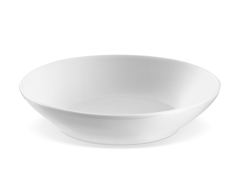 Pillivuyt Coupe Porcelain Soup/Pasta Plate