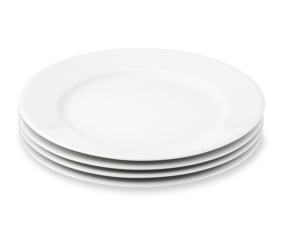 Apilco Très Grande Porcelain Dinnerware Collection