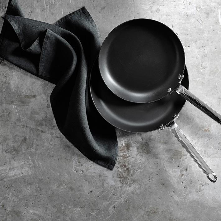 Williams Sonoma Professional Nonstick Fry Pan Set