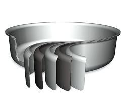 Cast Iron Cookware Non Stick Cookware Pots Amp Pans