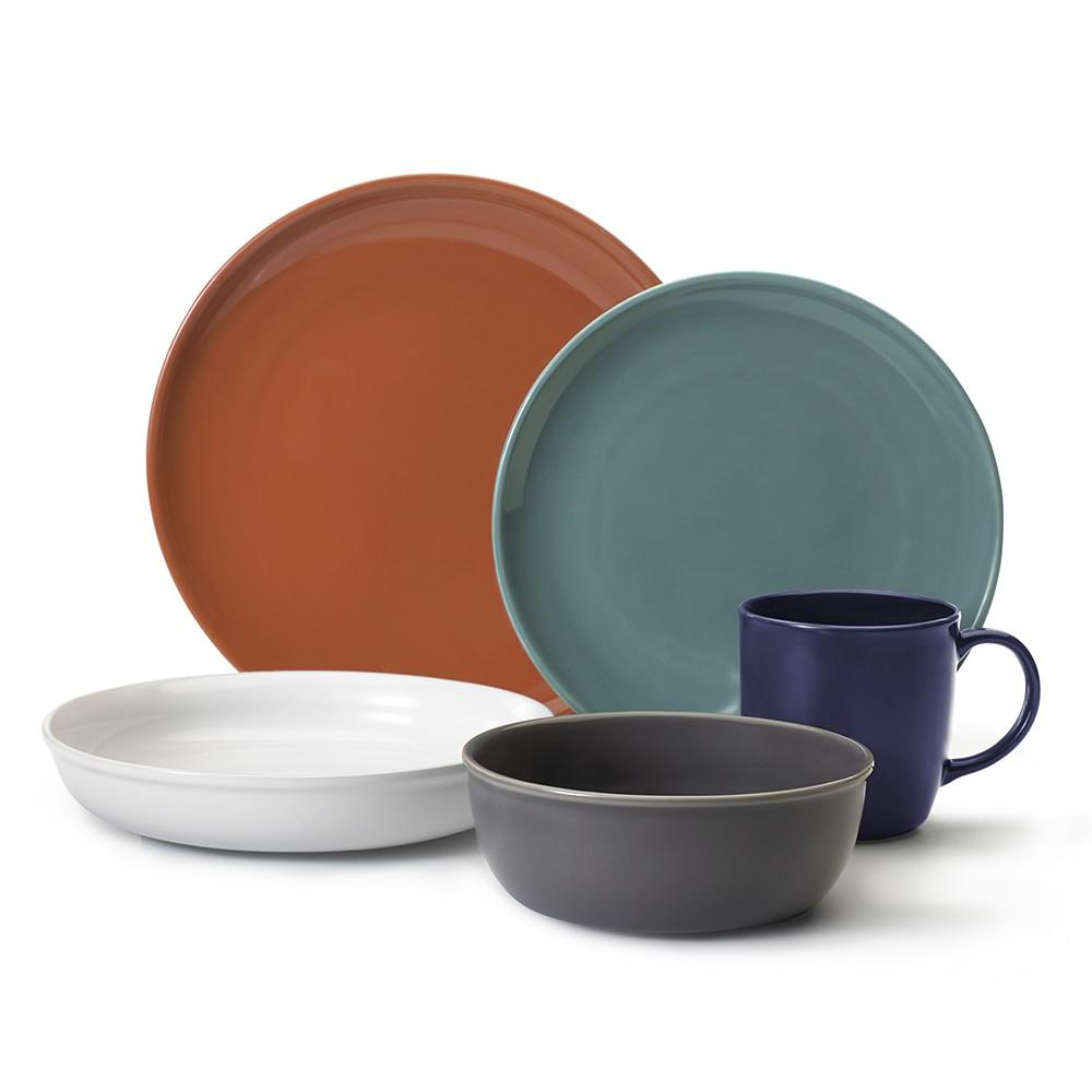 Pacifica Dinner Plates